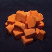 Fresh Prep Sweet Potatoe Diced Skin Off