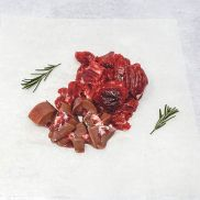Beef Steak and Kidney Diced (kg)