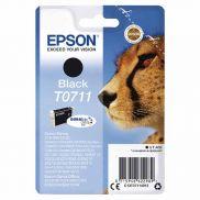 Epson T0711 Black Inkjet Cartridge