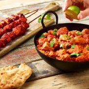 Authentic Food Company Chicken Tikka Masala