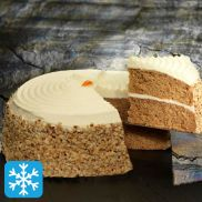 Classic Desserts Carrot Cake