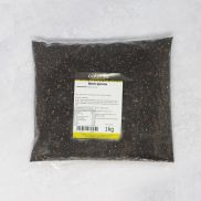 Caterite Quinoa Black