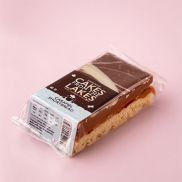 Cakes from the Lakes Caramel Shortbread Individual Bar