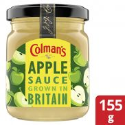 Colman's Apple Sauce