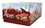 Alpen Fruit & Nut with Chocolate Bars