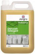 JG Dishwash Detergent for Hard Wate