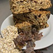 Cakes from the Lakes Healthy Oat Flapjack Traybake