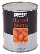 Country Range Baked Beans