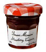 Bonne Maman Strawberry Conserve Portions