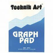 Clairefontaine Technik Graph Pad