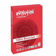 Evolution A3 Recycled Paper 80gsm