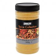 Country Range Medium Madras Curry Powder