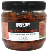 Country Range Sun-Dried Tomatoes
