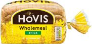 Hovis Wholemeal Thick Sliced Loaf