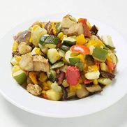 Greens Chargrilled Vegetable Mix
