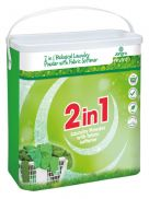 JG Enviro Laundry Powder 2 in 1