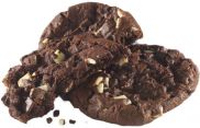 Readibake Premium Baked Triple Chocolate Cookies