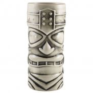 Genware White Tiki Mug
