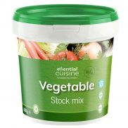 Essential Cuisine Vegetable Stock Mix