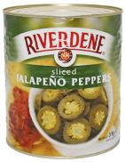 Country Range Sliced Jalapeno Peppers