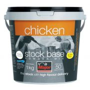 Major Chicken Powder Stock