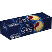Carrs Table Water