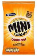Mini Cheddars Original