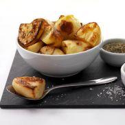 Traditional Roast Potatoes