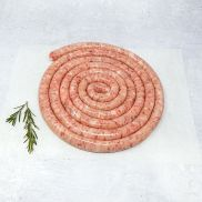 Cumberland Sausage Thin Unlinked  (1 x 2kg)