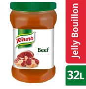 Knorr Professional Beef Bouillon Jelly