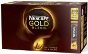 Nescafe Gold Blend Coffee Sticks