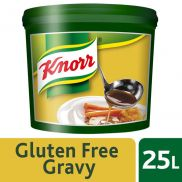 Knorr 123 Poultry Gravy Granules
