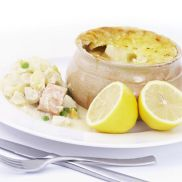 Country Range Fish Pie Mix
