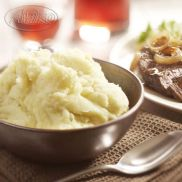 Aviko Frozen Mashed Potato