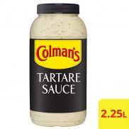 Colman's Tartare Sauce