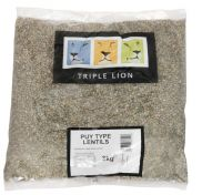 Triple Lion Puy Lentils