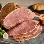 Country Range Cooked Sliced Silverside Beef