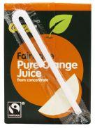 Fairtrade Pure Orange Juice