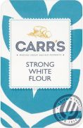 Carrs Strong White Flour