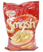 Smash Instant Mash