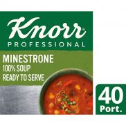 Knorr 100% Minestrone Soup