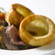 Country Range Yorkshire Puddings