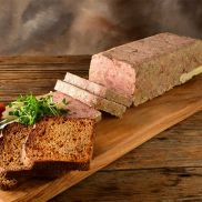 Taste of the Lakes Country Terrine