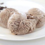 Chocolate Ripple Non-Dairy Ice Cream Style Dessert