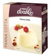 Nestle Docello Panna Cotta Mix