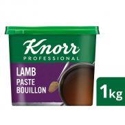 Knorr Lamb Bouillon Paste