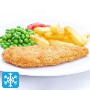 Country Range Battered Cod 80-110g