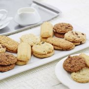 Country Range Traditional Biscuit Assortment