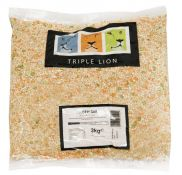 Triple Lion Broth Mixture