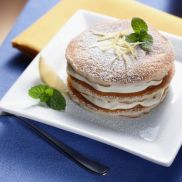 American Buttermilk Pancake
